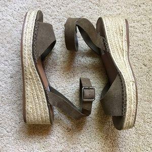Steve Madden Women's Espadrilles Sandals